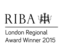 White on White wins RIBA Regional Award
