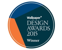 Smoking Pavilion Wins Wallpaper Design Award